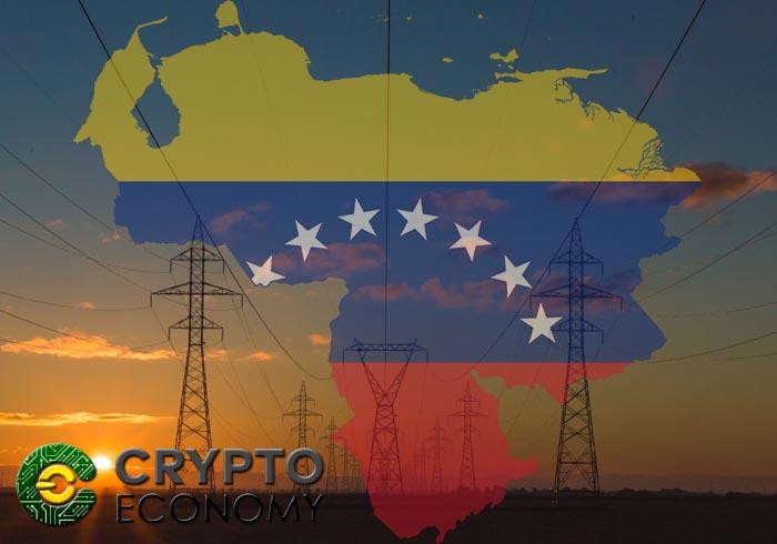 Zulia venezuela electrical problems for mining