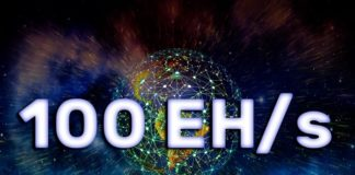 100-EH-s-Bitcoin-Hashrate