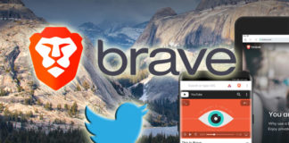 Brave a Decentralized Blockchain-Based Internet Browser Launches Tipping Service on Twitter