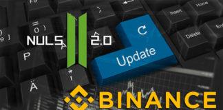 Binance Nulls 2.0 update mainnet