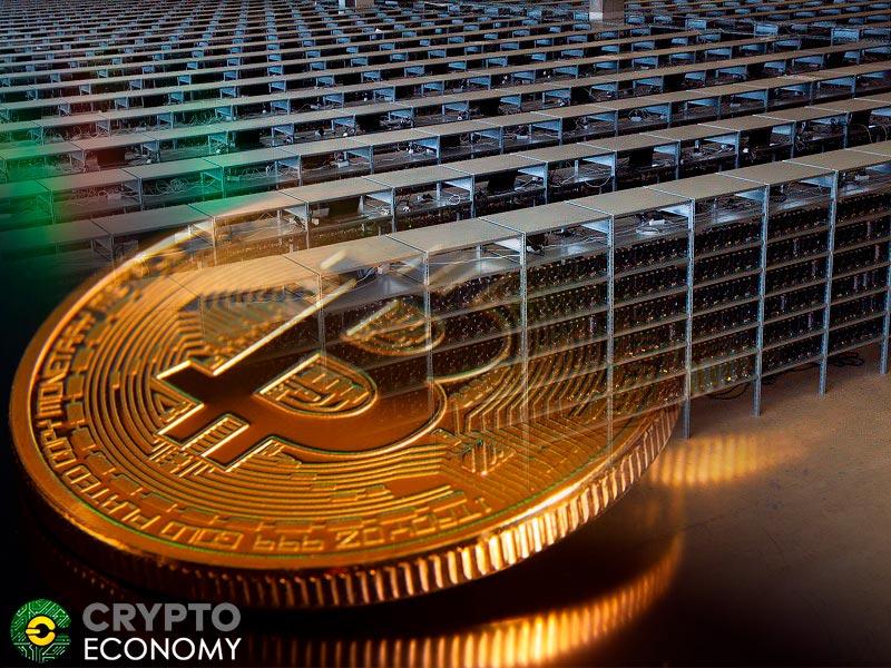 Bitcoin-ASIC-mining