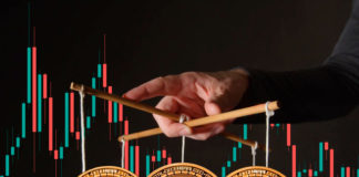 Bitcoin-Market-Manipulation