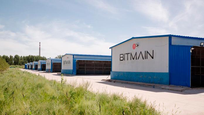 Bitmain-Mining-Farms