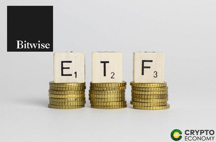 Bitwise-ETF