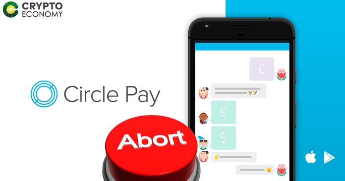 Circle-Pay-Abort