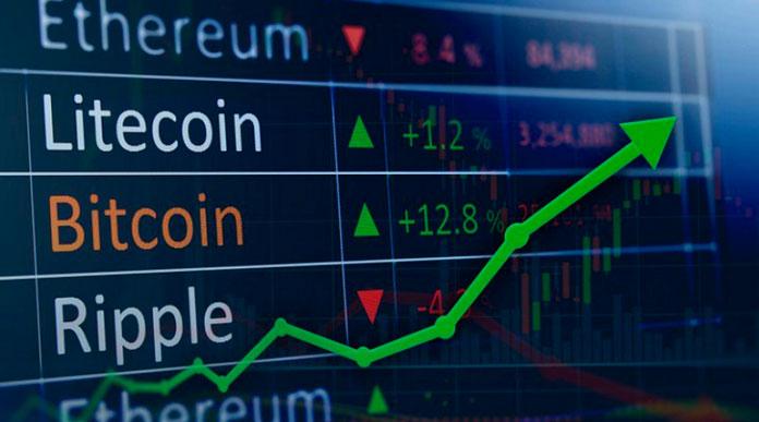 Crypto-markets