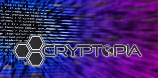 Cryptopia Hacked