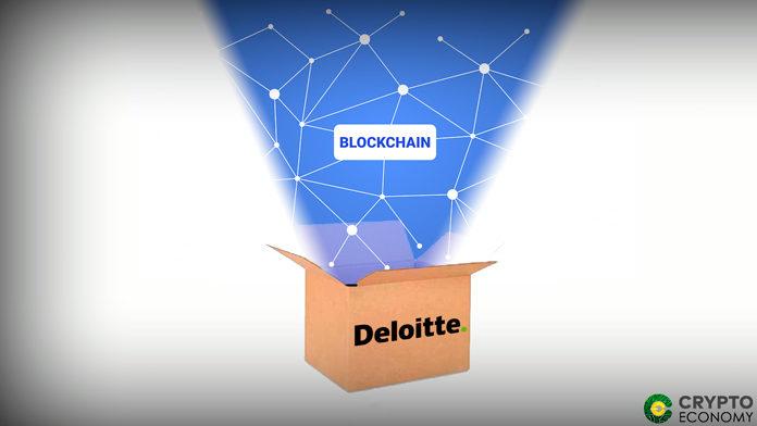 BIAB Deloitte