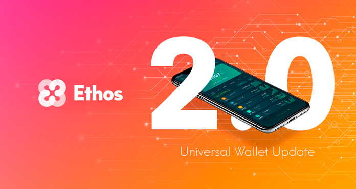 Universal Wallet Update 2.0 Now Live Welcome, Bitcoin Cash & a Faster Wallet!