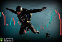 Ethereum Caída en el precio