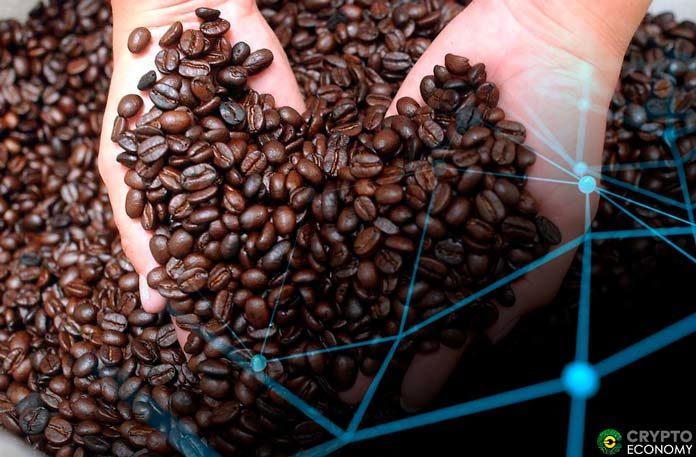 Honduras-Cofee-Blockchain