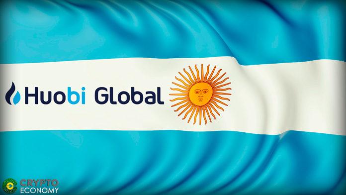 Huobi-Globla-Argentina