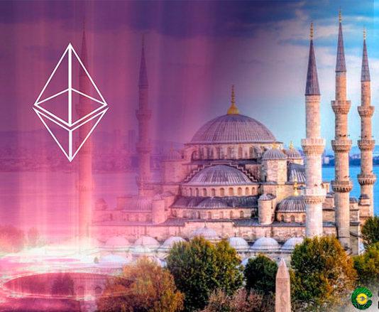 Hard Fork Ethereum Istambul
