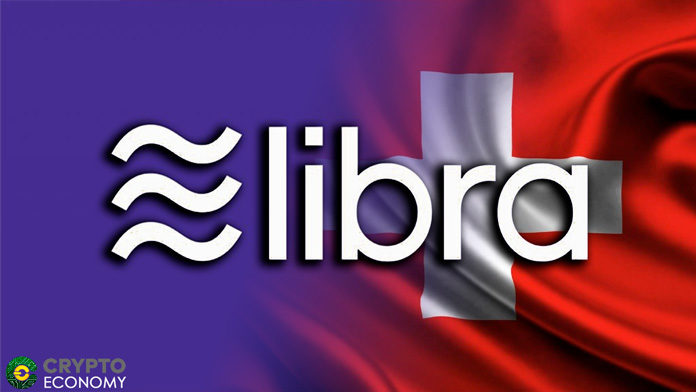 Libra Switzerland