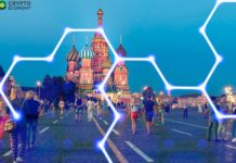 Blockchain Russia Moscow