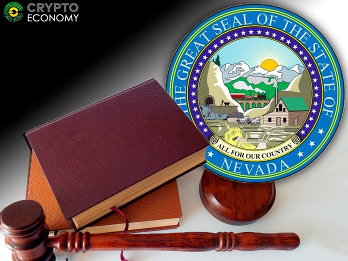 Nevada Regulators Cryptocurrency