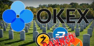 OKEx-privacy-ban