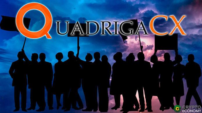 QuadrigaCX victims