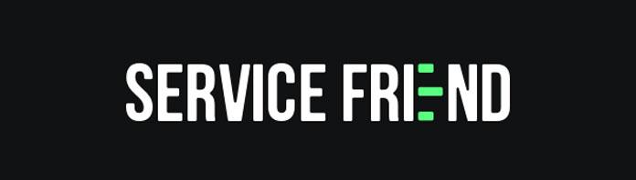 servicefriend startup
