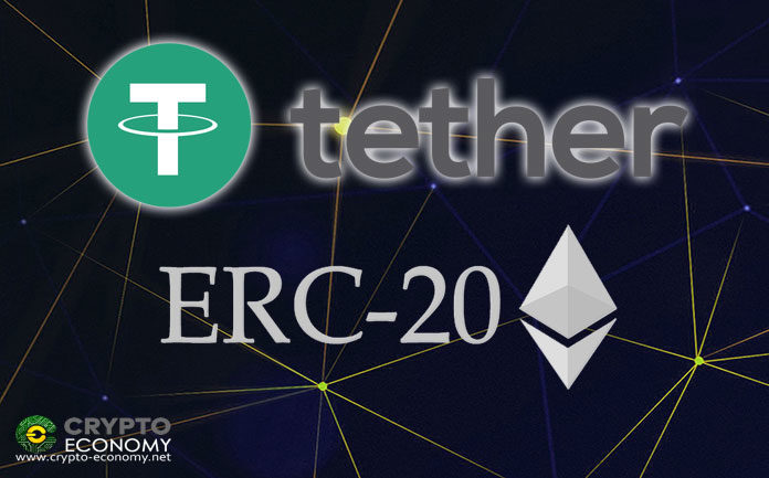 Binance and Poloniex Enable Support for ERC20-Based Tether Tokens