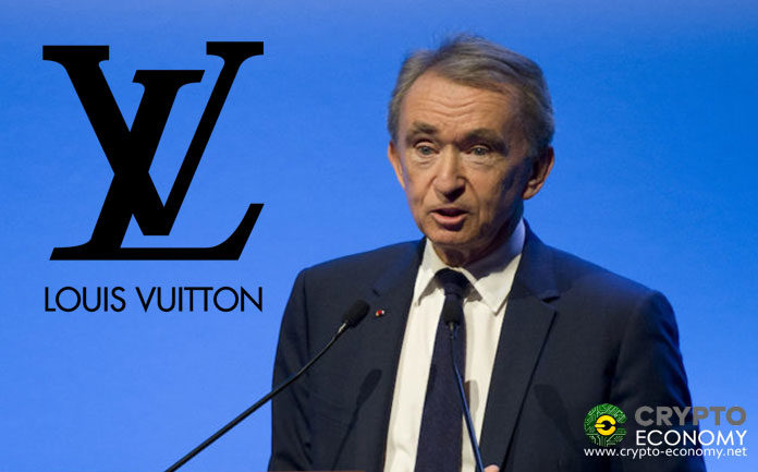 Bernard Arnault Louis Vuitton Owner Denies Being behind Abesix Belgique a Belgium Based Crypto Startup