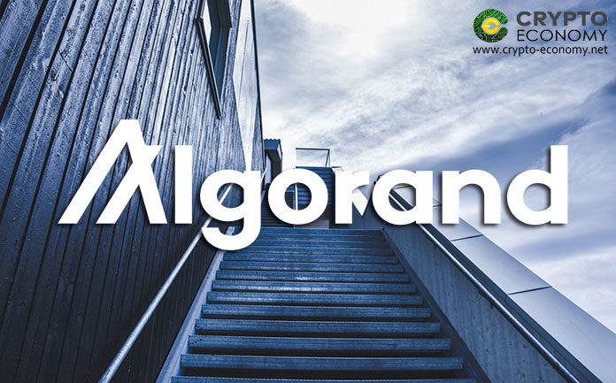 Algorand [ALGO] - Algo Capital cierra una ronda de financiación de 200 millones de dólares
