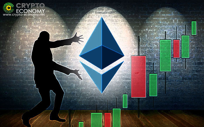 Ethereum [ETH] Price analysis: Ether records double-digit gains after BitPay announcement