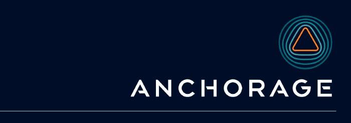 anchorage blockchain