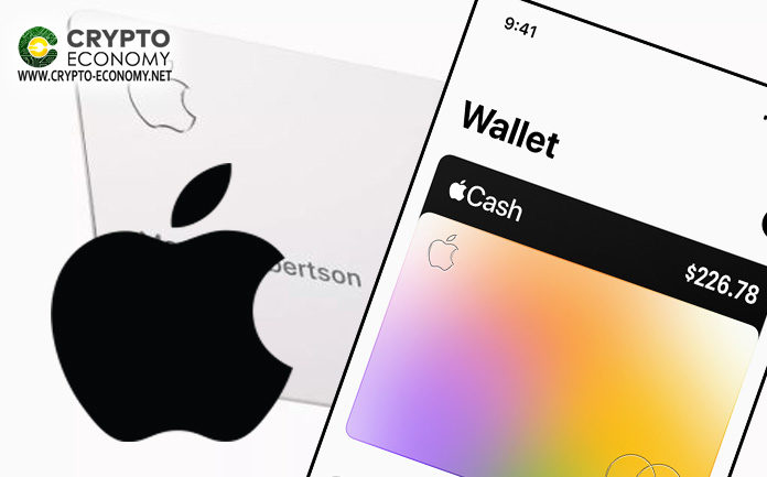 Apple is coming up with a new credit card but with restrictions on Cryptocurrency and Gambling