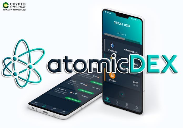 komodo atomicdex