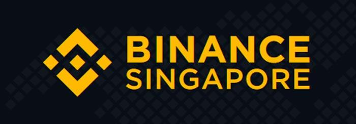 binance-singapore