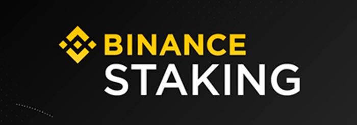 binance-staking