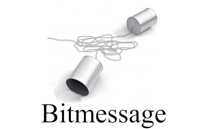 Bitmessage Jonathan Warren