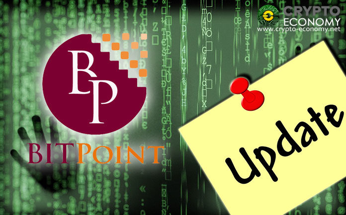 BITPoint Releases Details of Its 3.02 Billion Yen Hack in cryptocurrencies