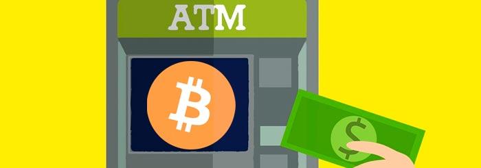 atm bitcoin cryptocurrencies