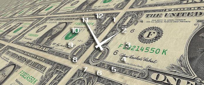 BTC Dollar