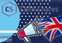 Coinshares Starts a Revolt against FCA Proposal to Ban Trading of Exchange Traded Notes (ETNs)