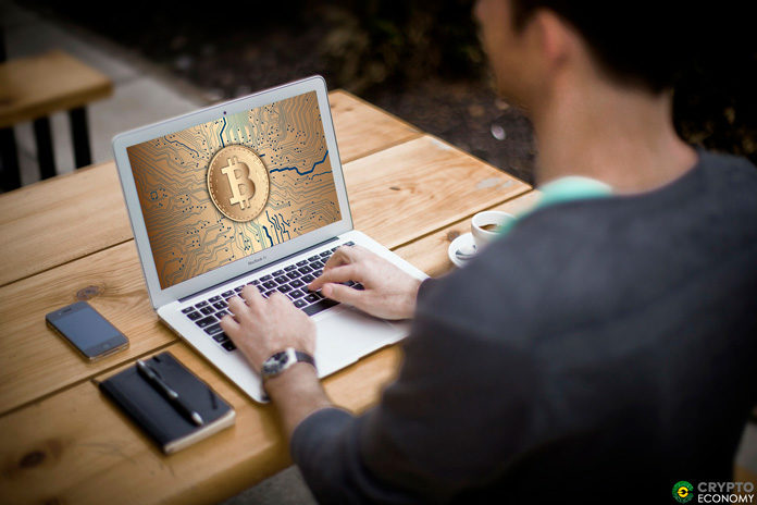 cryptocurrency blockchain jobs