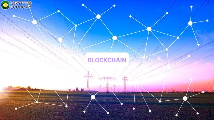 DoE Blockchain