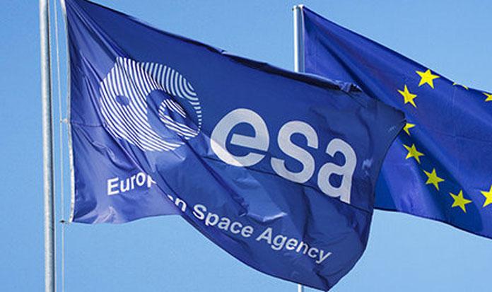 SpaceChain ESA