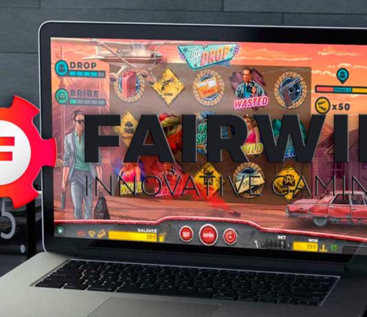 fairwin-ethereum-ponzi