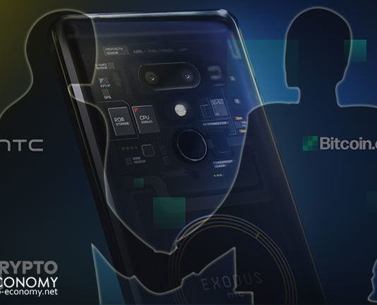 Bitcoin Cash [BCH] – HTC Enables Native Support for BCH in Exodus 1 Blockchain Phones