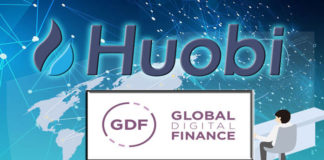 Huobi is the Latest Member of the Global Digital Finance (GDF)