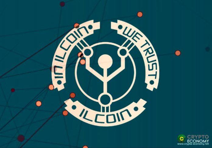 ilcoin blockchain
