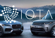IOTA [MIOTA] – Jaguar Land Rover and IOTA Partner to Showcase Sustainable Energy Traceability at Smart City Building
