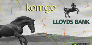 Lloyds Bank Partners with Komgo Blockchain Platform to Digitize Its Commercial Banking Division