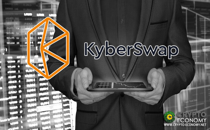 KyberSwap Adds the new limit order feature to its platform