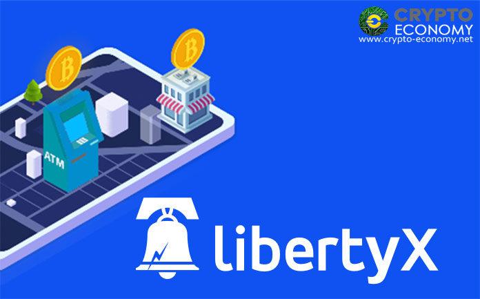 Bitcoin [BTC] - LibertyX Expands Into Nevada and Arizona through a Partnership with Desert ATM