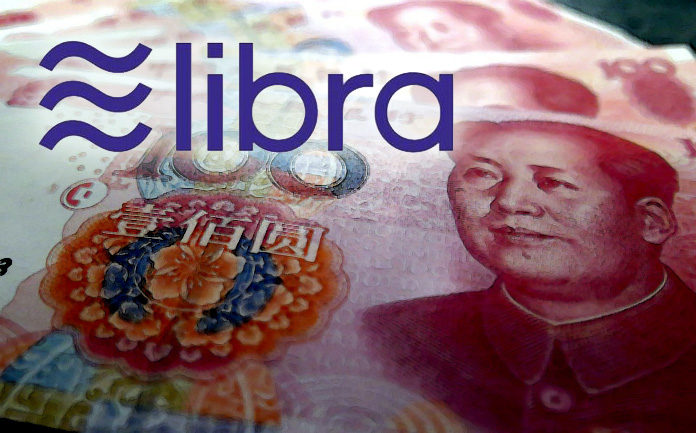 Facebook´s Libra will not Use Chinese Yuan in its Basket