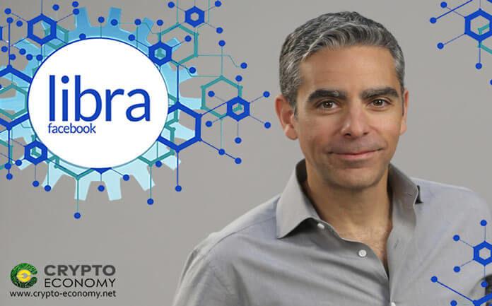 [LIBRA] David Marcus on Libra: Stablecoin Won't Threaten Monetary Sovereignty of Nations